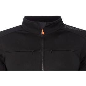 Isadore Merino Membrane Softshell Jacket 2.0 Heren, black